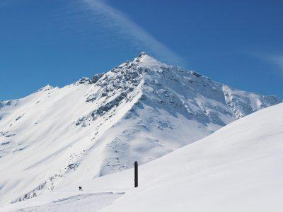 Neve in Val di Sole