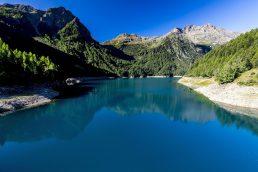 Lago di Pian Palù